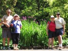 Photo using Lyle's Tripod and time delay - Kew Garden