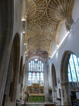 Cirencester Church