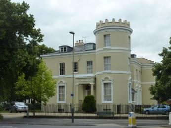 House in Cheltenham