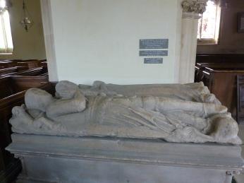 Dick Whittington's Mum's Grave