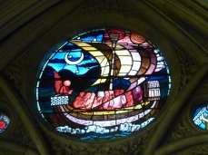 In Christ Church Cathedral