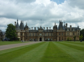 Waddeson Manor
