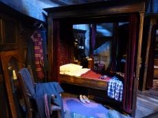 Harry's dorm