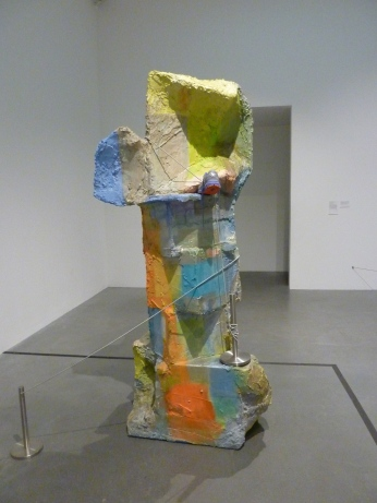 In the Tate Modern
