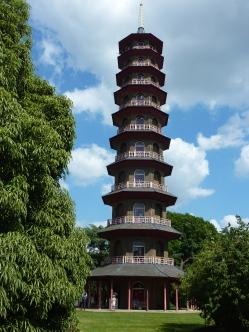 Pagoda Kew Garden